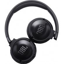 JBL Tune600 BTNC Black