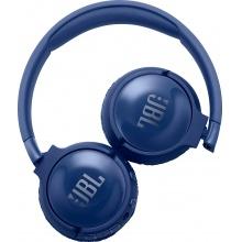 JBL Tune600 BTNC Blue