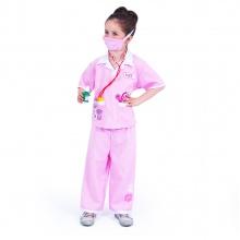 Dětský kostým veterinářka (M) (od 6 let)