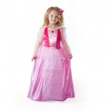 Dětský kostým princezna (S) (od 4 let)