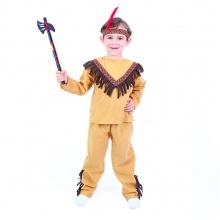 Dětský kostým indián (S) (od 4 let)