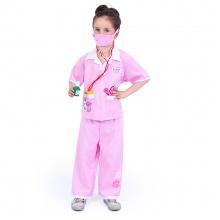 Dětský kostým veterinářka (S) (od 4 let)