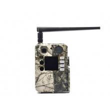 Fotopast Bolyguard BG310-M + 32GB SD karta, SIM, 2ks baterií, solární panel a doprava ZDARMA!