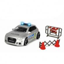 Audi RS3 policie, česká verze (od 3 let)