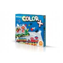 Mozaika Color+ 1474ks v krabici 35x29x3,5cm