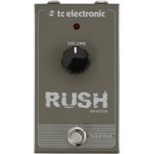TC Electronic Rush Booster