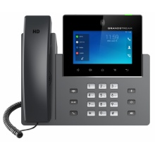GXV-3350 Grandstream - IP video telefon, Android,  5