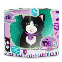 Nela - interaktivní kočka (od 3 let)