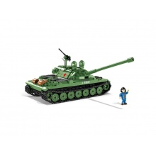 Stavebnice Cobi 3038 World of Tanks IS-7, 650 k, 1 f