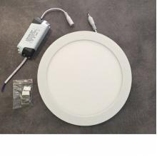 SLPa-ROUND20W LED podhledové svítidlo 20W, 230V, 1800lm, 4000K kulaté