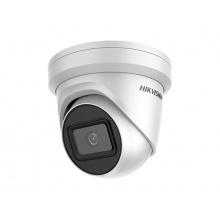 DS-2CD2385FWD-I/G/28, 8MPix IP venkovní DOME kamera; WDR+ICR+EXIR+obj.2,8mm