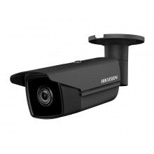 DS-2CD2T45FWD-I8/G/4, 4MPix IP venkovní kamera; WDR+ICR+EXIR+obj.4mm; černá