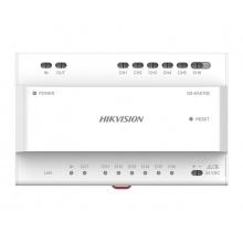 DS-KAD706, Video/Audio distributor-injektor až pro 6 zařízení