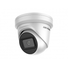 DS-2CD2365FWD-I/28, 6MPix IP venkovní DOME kamera; H265+;WDR+ICR+EXIR+obj.2,8mm