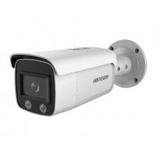 DS-2CD2T27G1-L/4, 1080p ColorVu kamers s LED přísvitem