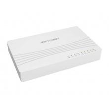 DS-3E0508D-E, switch 8x 10/100/1000Mbit; bez PoE