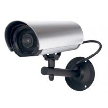 Atrapa kamery KÖNIG SAS-DUMMYCAM10 venkovní