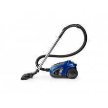 Vysavač podlahový NEDIS VCBS350BU BLUE