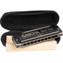 Cascha Master Edition Blues Harmonica