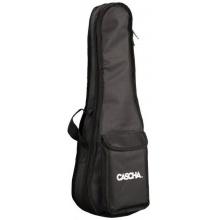 Cascha HH 2034 Concert Ukulele Bag Padded
