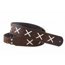 RightOnStraps Special Gilmour Brown