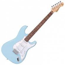 Encore E6LB Electric Guitar Laguna Blue