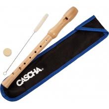 Cascha HH 2130 Wooden Recorder Maple - BF
