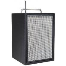 Elite Acoustics A2-5 Acoustic Amplifier Fiber Black