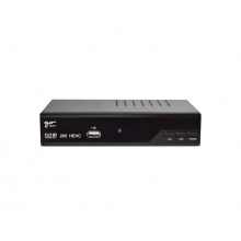 Set-top box GoSAT GS220T2
