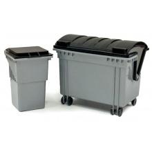 popelnice a kontejner, dětský set (od 3 let)