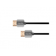 Kabel KRUGER & MATZ KM0329 HDMI 1,8m