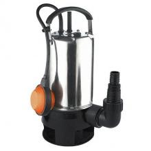 Kalové ponorné čerpadlo na vodu 1100W nerez, STREND PRO OWP-1100 (119119)