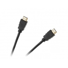 Kabel CABLETECH KPO3703-1 HDMI 1m