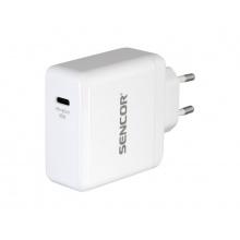 Adaptér USB SENCOR SCH 670 PD