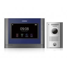 CDV-704MA modrý/40KHD - verze 230Vac