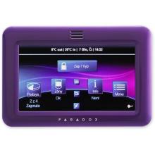 TM50 - fialová