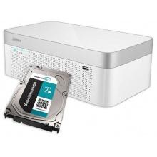 XVR7104E-4KL-B-X + 1TB HDD