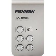 Fishman Platinum Stage EQ/DI