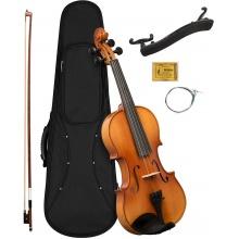 Cascha HH 2135 Violin Set 1/4