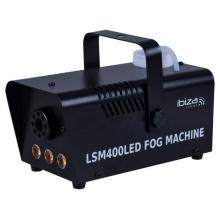LSM400LED-BK