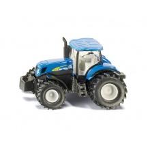 SIKU Blister - SIKU Farmer - Traktor New Holland 1:87