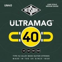 Rotosound UM40 Ultramag 40-100