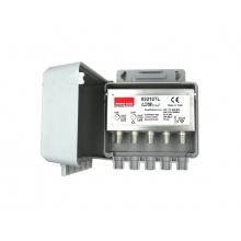 Předzesilovač anténní Emme Esse 83212TL, na stožár, LTE, +25dB, 1xVHF III+1xUHF