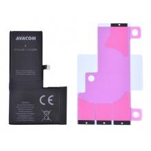 Baterie pro Apple iPhone X, Li-Ion 3,81V 2716mAh (náhrada 616-00346)