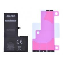Baterie pro Apple iPhone X - vysokokapacitní, Li-Ion 3,81V 3060mAh (náhrada 616-00346)
