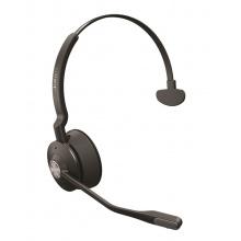 GN-14401-14 Jabra - náhradní MONO sluchátko včetně spony přes hlavu pro bezdrátové náhlavní soupravy Engage