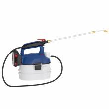 Akumulátorový postřikovač  SG 18-201-05
