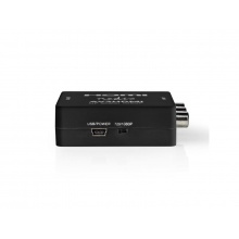 Převodník 3x CINCH / HDMI NEDIS VCON3456AT