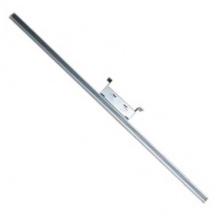 LDK-SLIM-LINE-2x150-SAMPLE Tesla LED průmyslové svítidlo  NERODEJNÝ VZOREK 136W, 230V, 4000K, 16688lm IP65