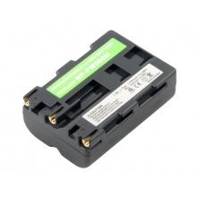 Sony NP-FM500H Li-Ion 7.2V 1700mAh 13Wh